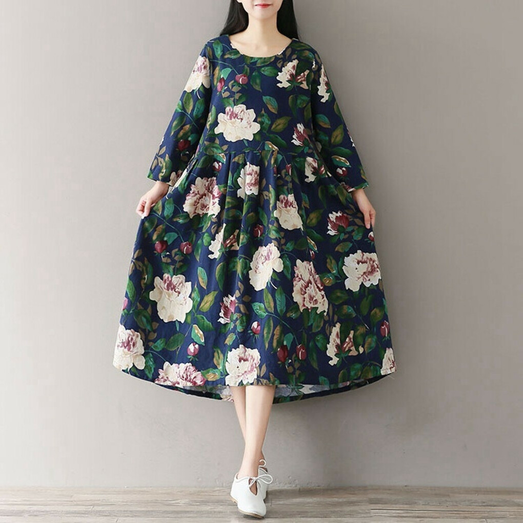 Valeri Dress