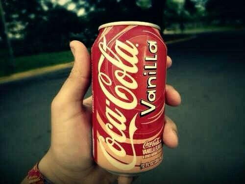 coca cola vanilla - Поиск в Google