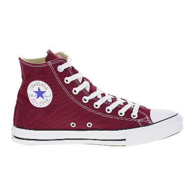 Converse Russia - Chuck Taylor AS Core Canvas OX Maroon