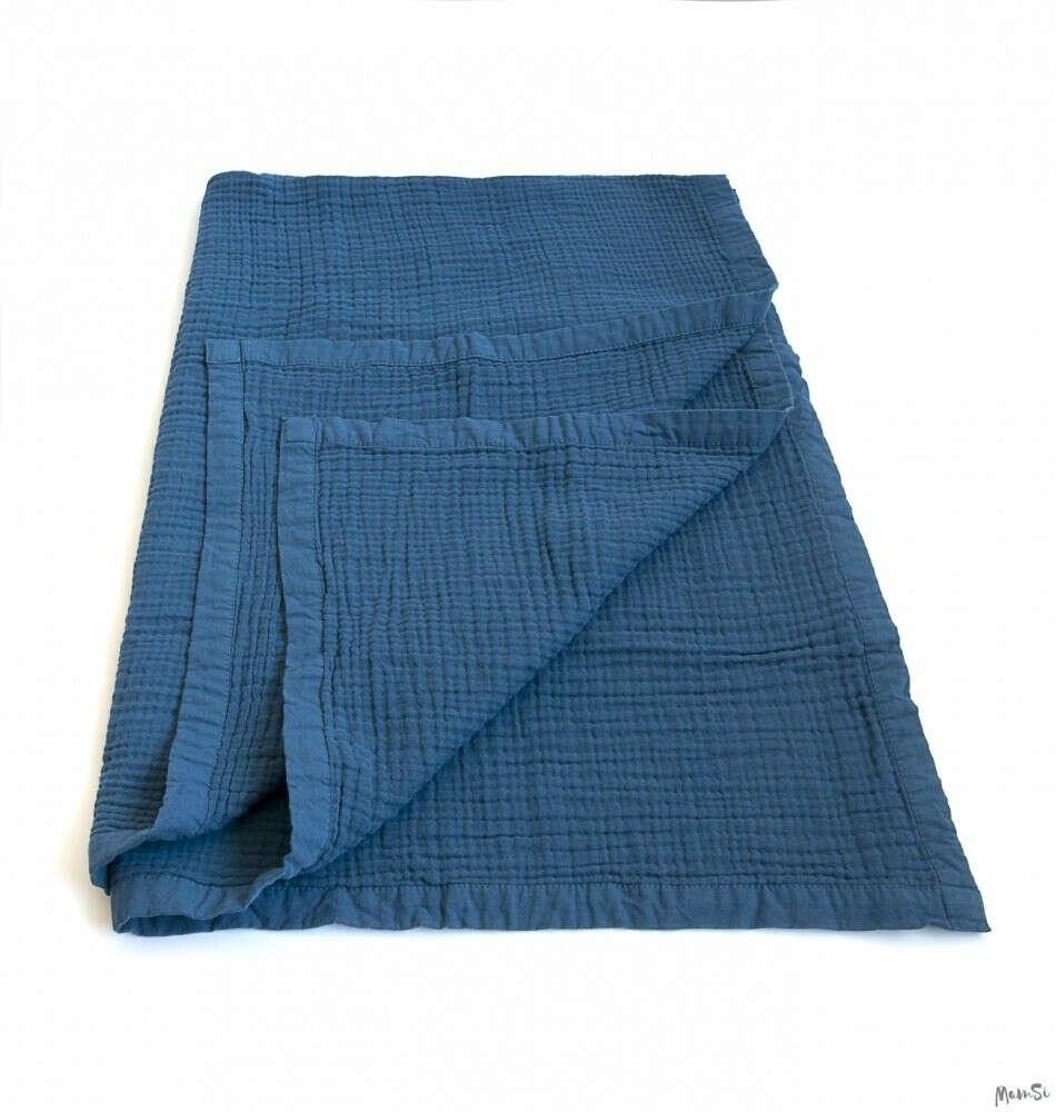 Муслиновое одеяло Mam-Si