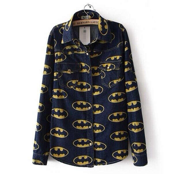 Хочу такую рубашку