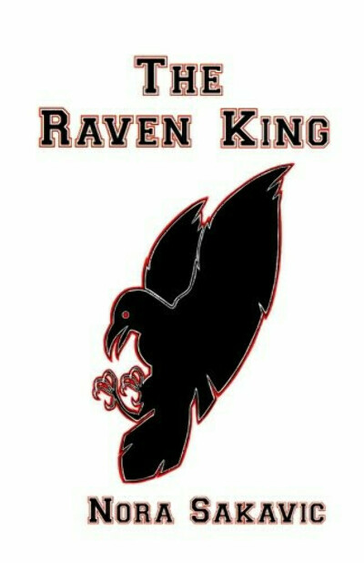 The Raven King (All for the Game)