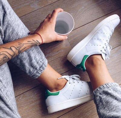 Кедосы Adidas Stan Smith