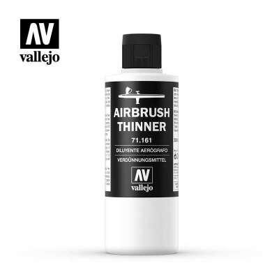 Vallejo Model Airbrush 200ml Thinner