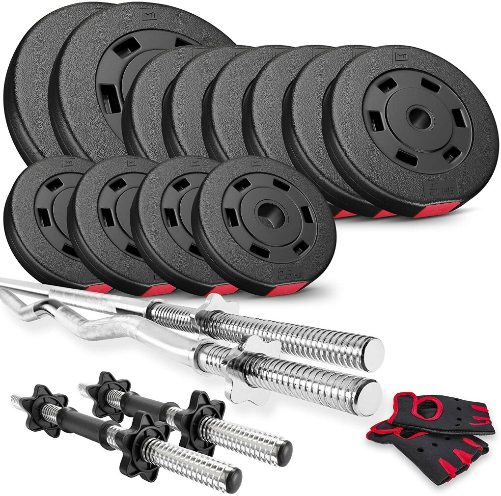 weights for the home gym