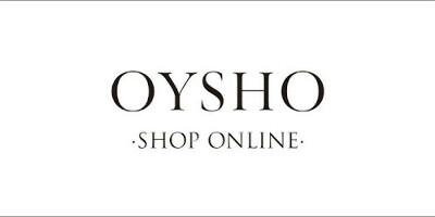 Сертификат в Oysho