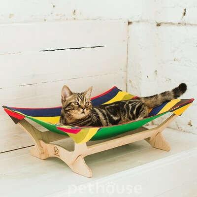 Котофабрика Hammock - гамак для кошек гамаки для кошек  купить в Киеве, цена -  369 грн в Украине | Pethouse.ua