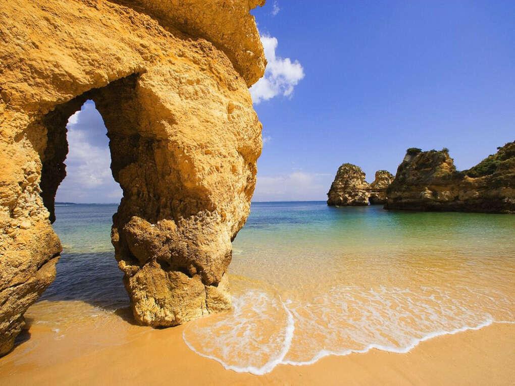 Путешествие в Португалию, Испанию, Италию, Израиль