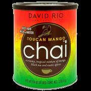Пряный чай латте David Rio Chai