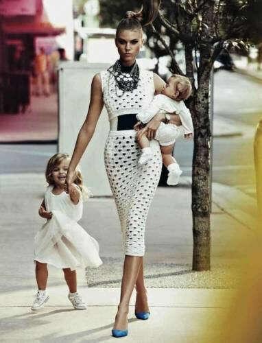 Быть супер-мамой!!!