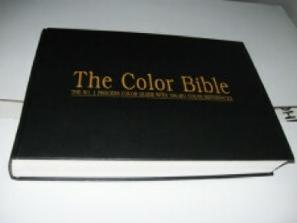The color bible