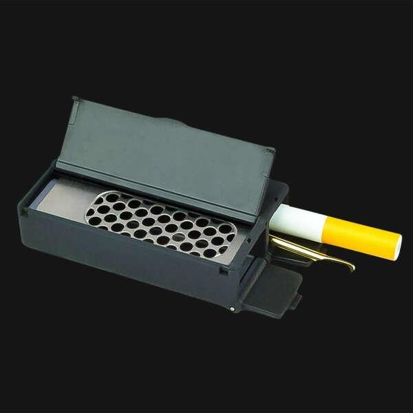 Smokit Portable Dugout Smoking System