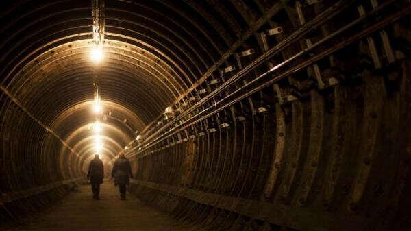 Экскурсия по закрытым/заброшенным станциям метро Москвы