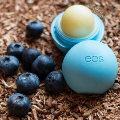 Бальзам для губ EOS Blueberry Acai