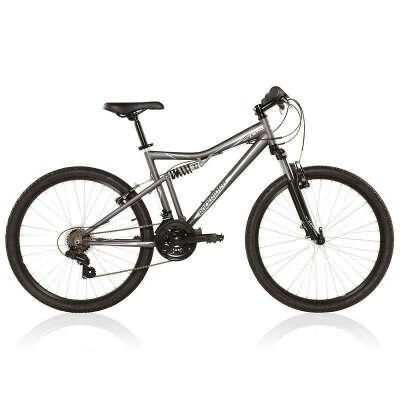 Велосипеды - Велосипед Btwin VTT Rockrider