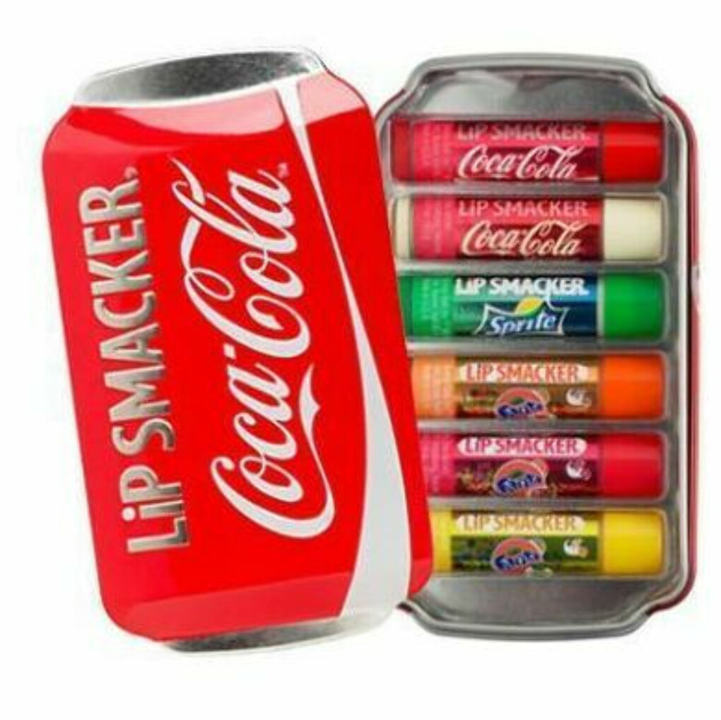 Lips Maker Coca Cola