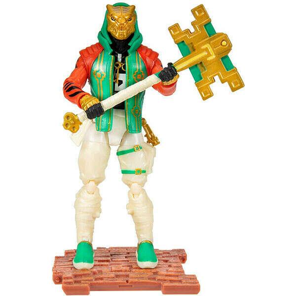 Fortnite FNT0264 Фигурка героя Master Key с аксессуарами