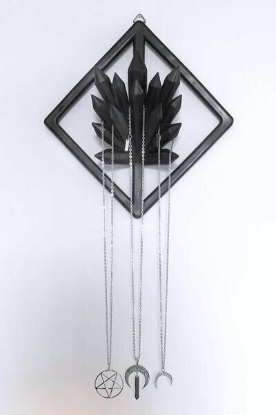 Crystal Wall Hanger [B]