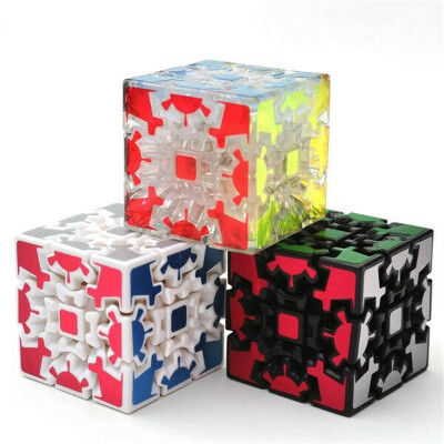 Магический куб (3x3x3 блок) развивающая игрушка головоломка волшебный куб