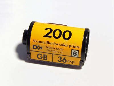 плёнка для камеры