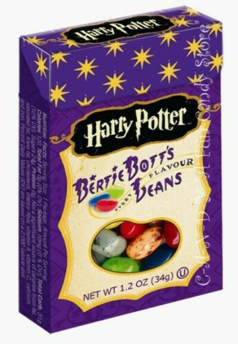 Конфетки из Гарри Поттера