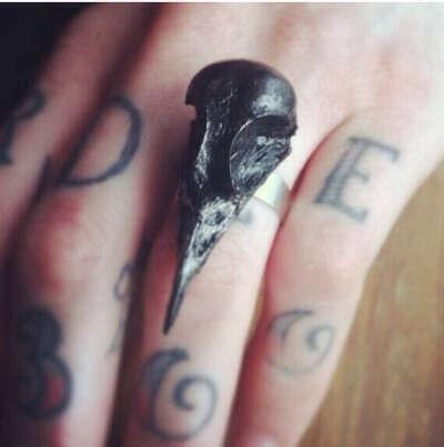 Хочу такое кольцо