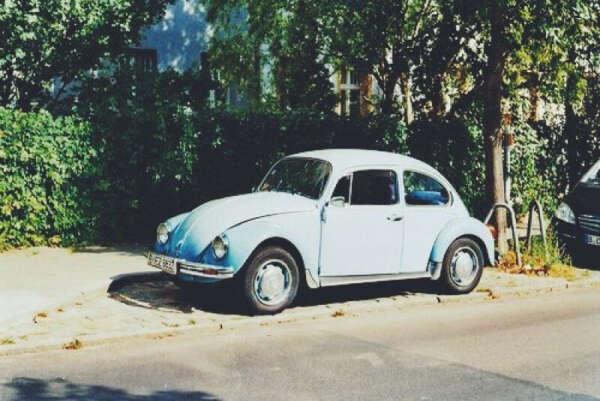 Купить машину жук