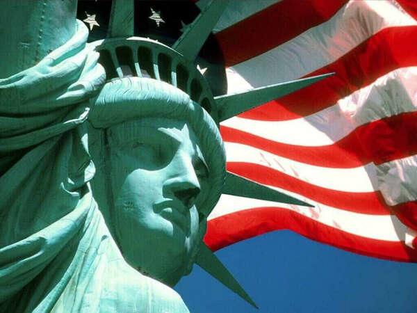 Хочу побывать в Америке!