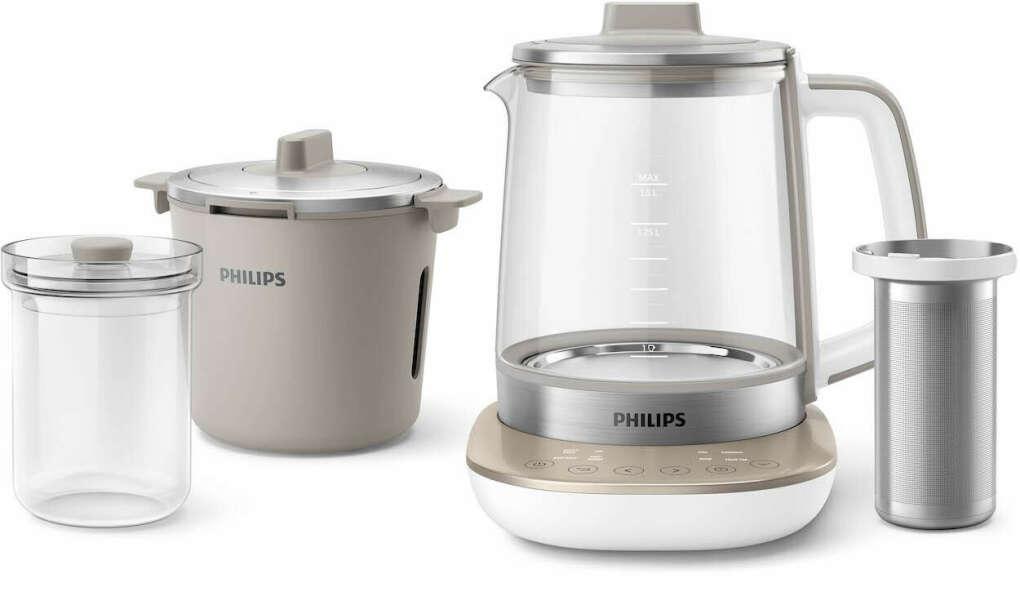 Чайная система Philips HD9450