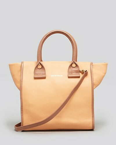 See by Chloé Tote - April Small Zipped | Bloomingdale's