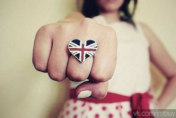такое кольцо