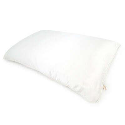 'Anti-Ageing' Silk Pillowcase: prevents facial creasing