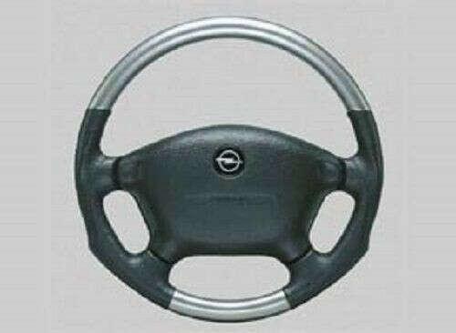 Руль Irmscher для Opel Omega B Facelift