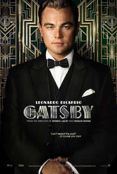 Книга на английском The great Gatsby