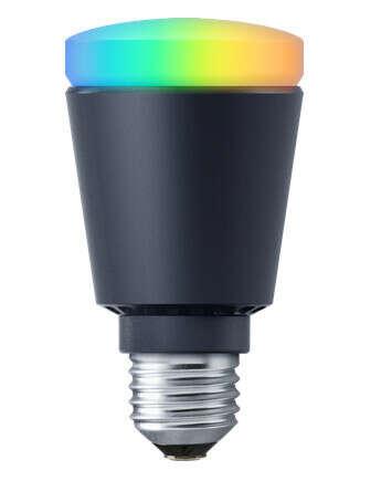 Умная лампа - Life Control