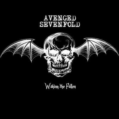 Концерт Avenged Sevenfold