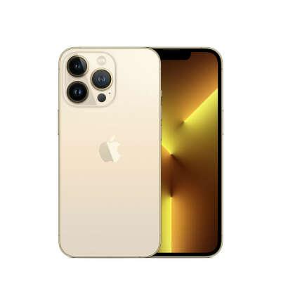 iPhone 13 pro gold 256 gb