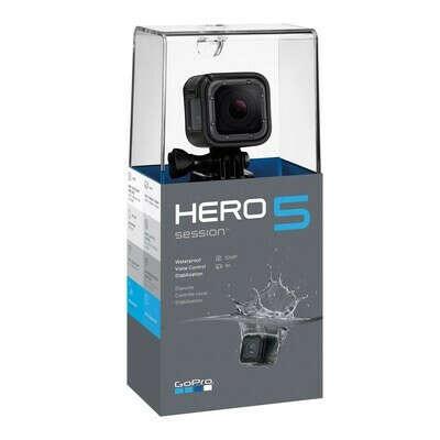 GoPro HERO 5 Session Action Cam 5GPR/CHDHS-501-EU