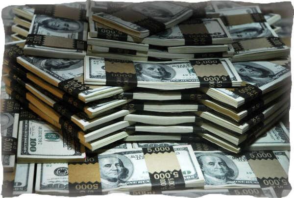 Изобилие и богатство