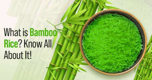 Bamboo Rice Nutrition - Health Benefits and Side Effects