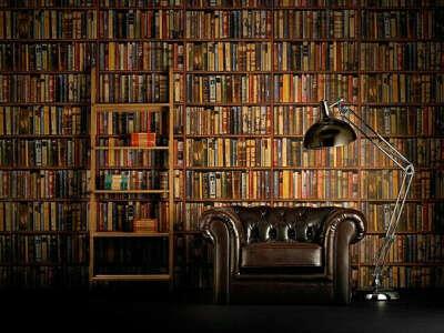 75. Создать список 100 книг и прочесть их
