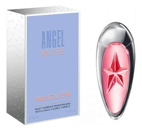 Angel Muse Eau de Toilette Mugler