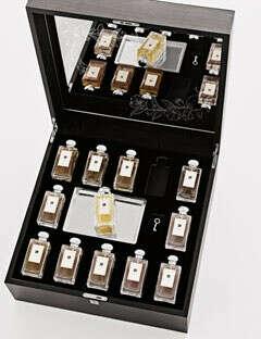 Jo Malone Perfume Collection