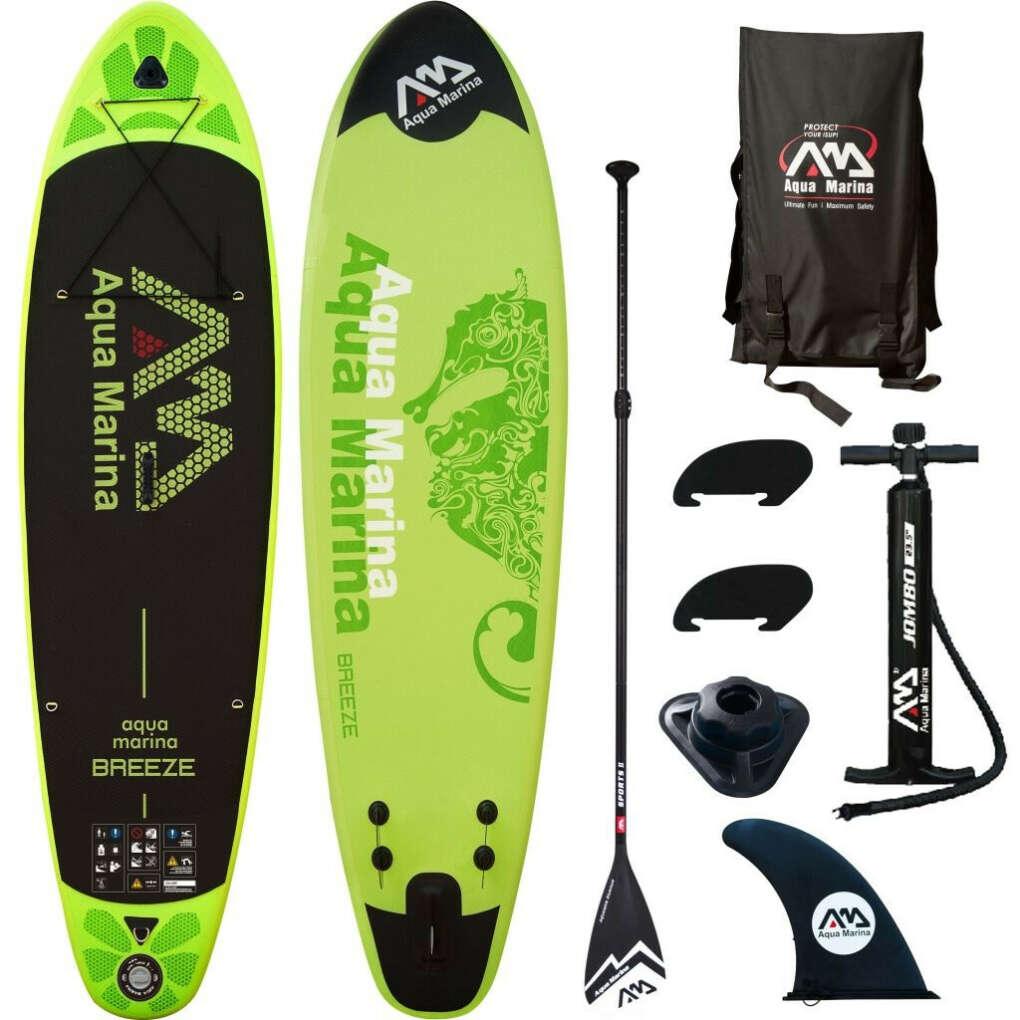 Aqua Marina SUP-Board Breeze