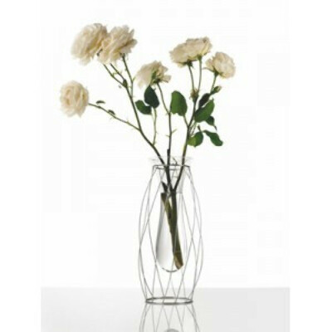 Ваза для цветов Intanto средняя