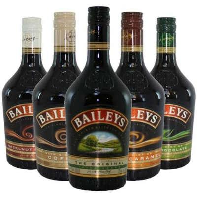 Ликер Baileys
