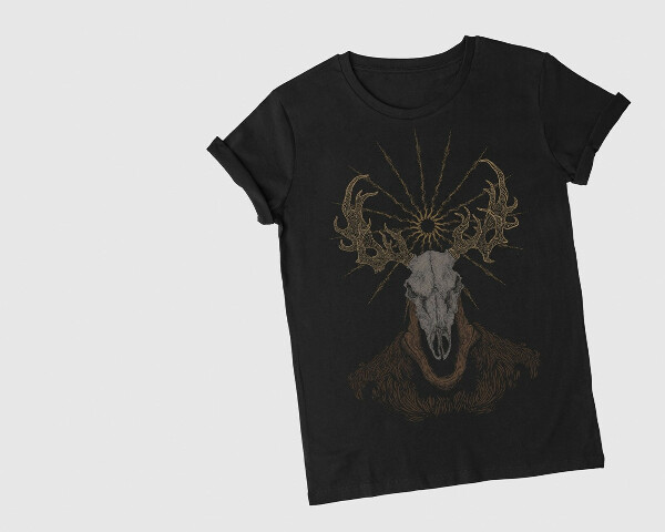 Leshen — King of the Forest T-shirt