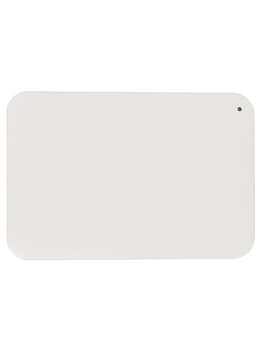 Внешний жесткий диск Canvio Ready, 1 ТБ (HDTP210EW3AA), Toshiba