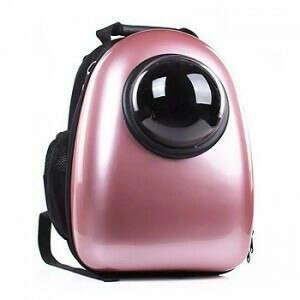 Рюкзак - переноска для котов