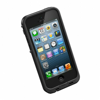 WaterProof iPhone 5 Case (LifeProof)